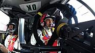 25 Rally Rzeszow - Bouffier's Mistake on SS6