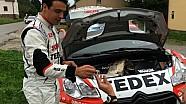 FIA ERC - 25 Rally Rzeszow - Rally Art Attack