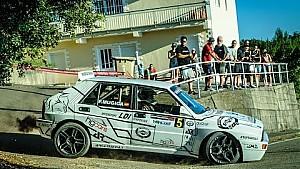 Rallysprint de Miengo 2016