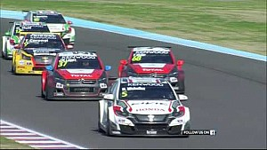 WTCC - 2016 Race of Argentina - Main Race
