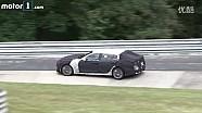 起亚 GT测试视频