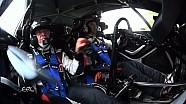 Rally Rzeszow - Kajetanowicz OBC on SS13