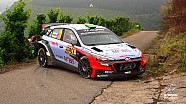 Rallye Deutschland Best of: Hairpins
