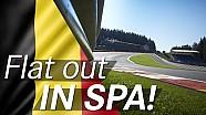 Belgian GP: