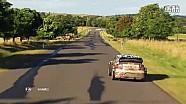 WRC德国站——奥吉尔精彩集锦
