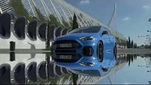 Mind-bending Focus RS