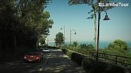 Lamborghini Italian Tour, Wave 3: Day 2