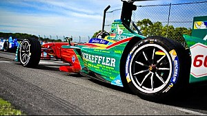 The New Sound Of Formula E (Season 3)