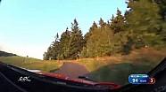 Barum rally - Onboard SS8 Kopecky