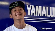 Yamaha VR46 Master Camp - Video Review Day 1 - Misano