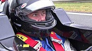 Formula Renault 2.0 NEC - Nurburgring - Race 2