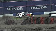 HPD Trackside -- Seattle Global Rallycross Race Report