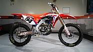 Ecco il nuovo membro del Team Honda HRC