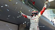 The best action from the WTCC Main Race in China