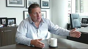 Zak Brown on why he's resigning (part 1/4)