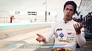 第三赛季Formula E赛车动力变化