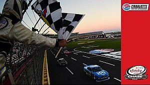 RECAP: XFINITY Series Chase makes its first cuts