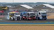 Le Mans: Highlights