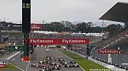 Resumen del Gran Premio de Japón 2016 de F1