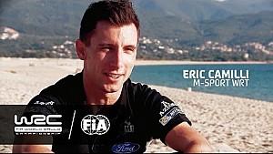 WRC 2016: Driver Profile Eric Camilli