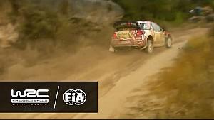 Rally de España 2016: Highlights Stages 1-3