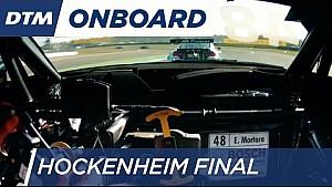 DTM Hockenheim Final 2016 - Edoardo Mortara (Audi RS5 DTM) - Re-Live Onboard (Race 2)