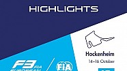 Round 10 Hockenheim / Highlights races 28 - 30