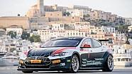 L'Electric GT Championship a Ibiza