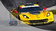 Gearing Up – Ron Helzer On The Corvette Racing Gearbox | Mobil 1 The Grid