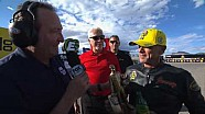 Jerry Savoie takes home the Wally in Las Vegas