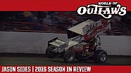 Jason Sides | 2016 Season In Review