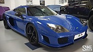 The Noble M600 is a Raw British Supercar!