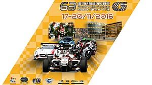 LIVE: Macau GP