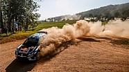 Rallye d'Australie 2016 - Étape 1 (1)