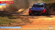 Rally Australia Day Two - Hyundai Motorsport 2016