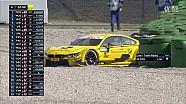 DTM 2016 赛季 - 10大事故