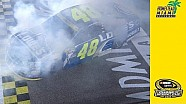 Homestead: 7. Titel für Jimmie Johnson