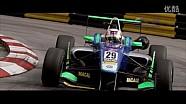 2016年 FIA F3 世界杯 - 游走在极限边缘