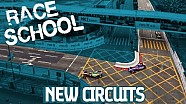 Race School: Learning A Track - Formula E
