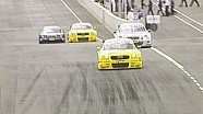 DTM Sachsenring 2001 - Highlights