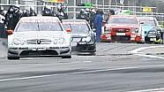 DTM Nürburgring 2003 - Highlights