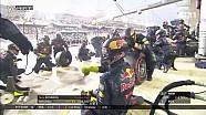 F1 2016 阿布扎比大奖赛DHL最快停站奖