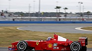 Ferrari Video's