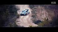 WRC 视频