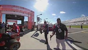 360 VIDEO - Pitlane access for Finali Mondiali