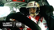 Rally Monte-Carlo 2015: On board con Loeb y su SS13