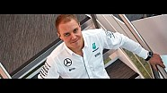 Fan Q&A with Valtteri Bottas
