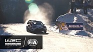 Rally de Monte Carlo 2017 - Etapas 3-5