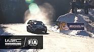 Rallye Monte-Carlo 2017 - Spéciales 3-5