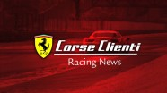 Corse Clienti Racing News no.1 - Monza
